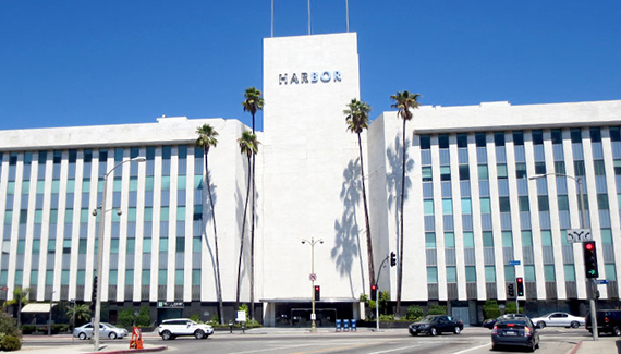 The Harbor Building