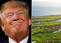 Trump's golf club's ranked by income (credit: Eda Kouch, TRData)