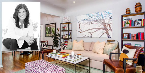 Tami Pardee and her company's listing of 7915 3/8 Norton Avenue