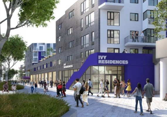 Ivy Residences Culver City