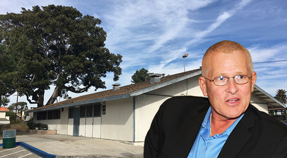 Councilmember Mike Bonin and 1234 Pacific Avenue