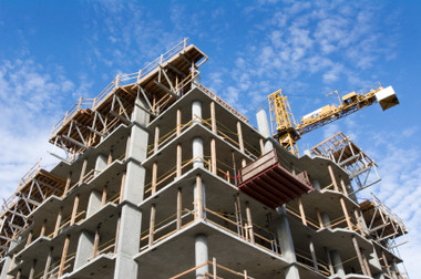 Construction is rising in South Florida