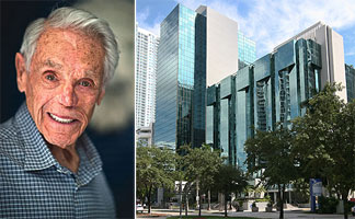 After hollo threatens suit venezuela pays miami rent for Achat maison miami