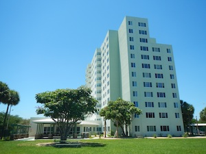Miami senior community completes 9 million rehabilitation for Achat maison miami