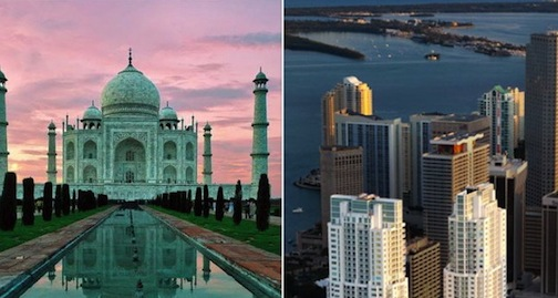 Following fellow brics indian buyers look at miami real for Achat maison miami