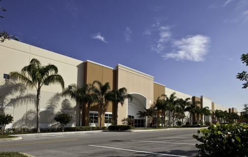 Aeroturbine deal is sign of tightening south florida for Achat maison miami