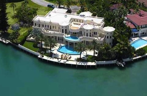 Case shiller miami home prices up 5 3 percent for Achat maison miami