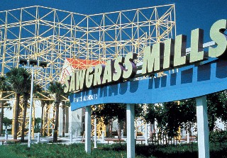 an outlet shop in sawgrass mills the miami herald reported the shop
