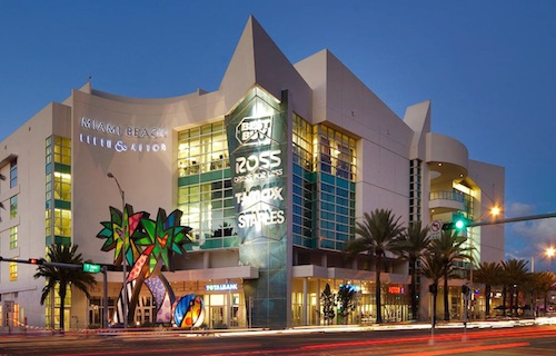 Best Malls In Miami South Beach