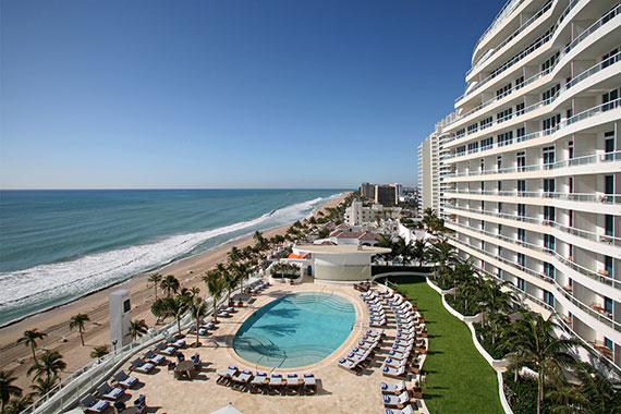 The Ritz-Carlton in Fort Lauderdale