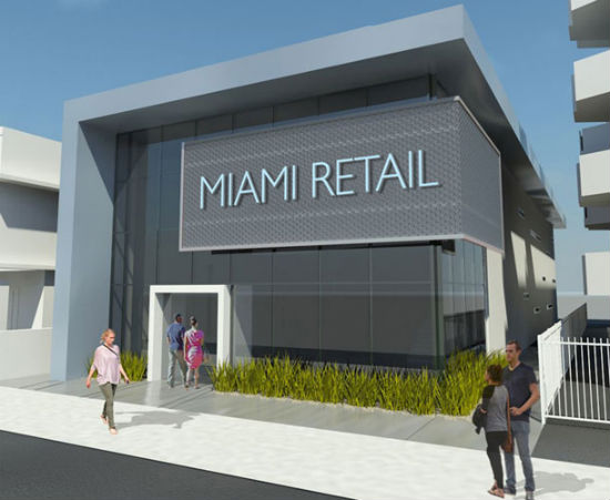 Future retail at 825 Collins Ave.