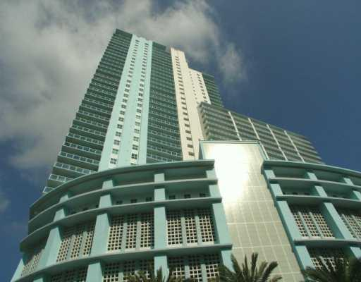 The Vue at Brickell