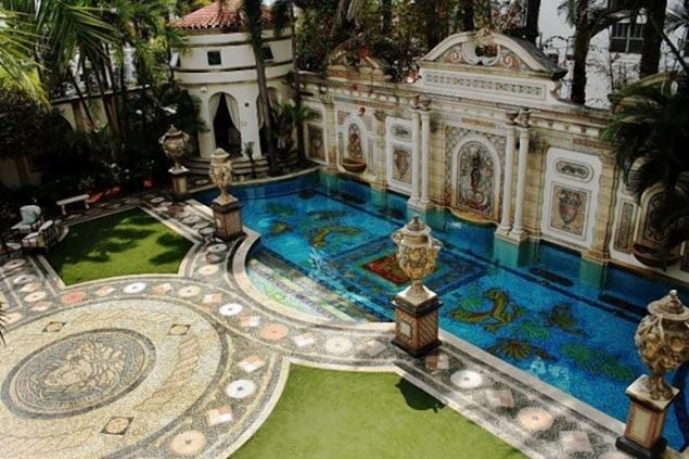 Versace Mansion South Beach Jordache Enterprises