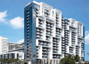 Residences at W South Beach