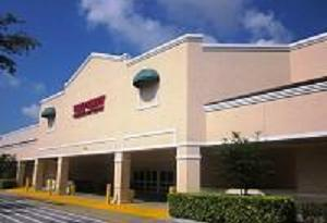 North Hills Square Shopping Center