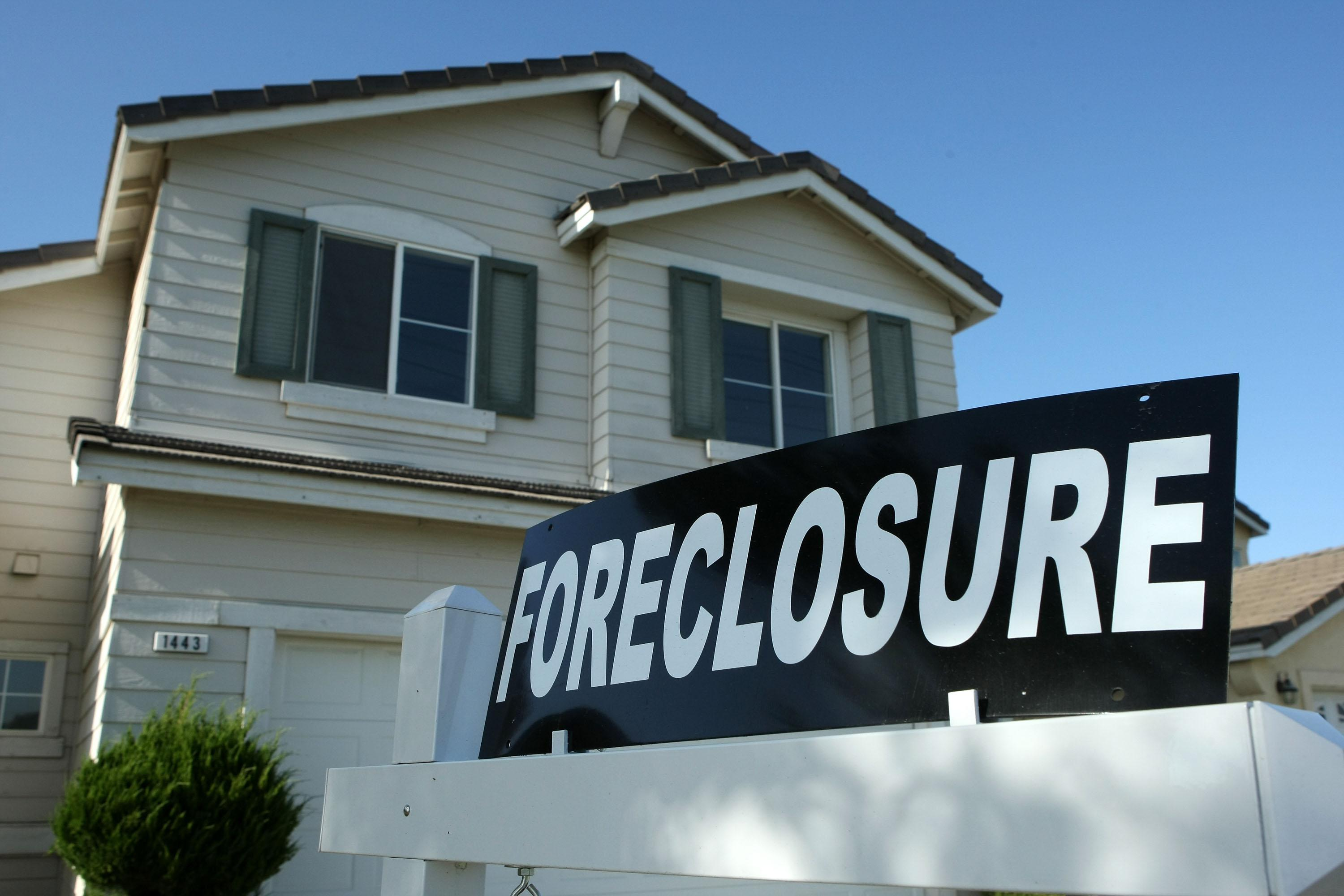 CFPB Hunting Zombie Foreclosures