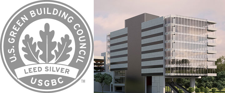 Leed Certification The Real Deal Miami