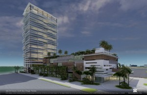 1 Kobi Karp rendering of Isle of Dreams condo project