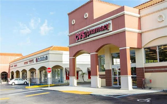 The Shoppes of Coral Way