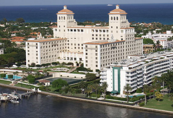 The Palm Beach Biltmore