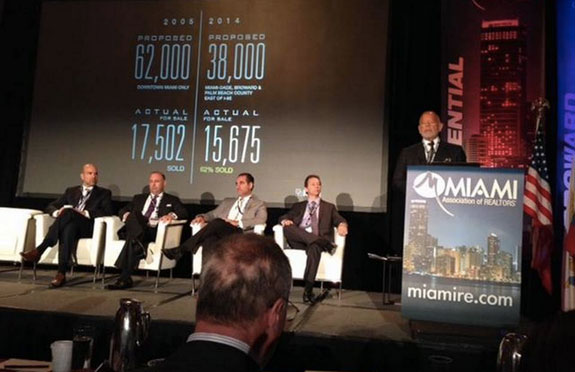 The Miami International Real Estate Congress