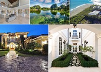 Priciest listings feat