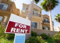 The two companies own more than 30,000 rental homes.