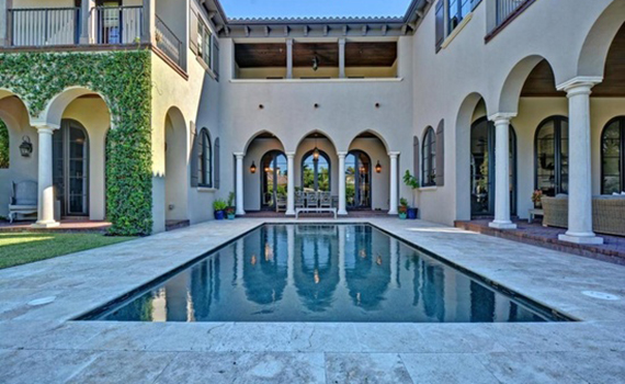353 East Coconut Palm Road in Boca Raton