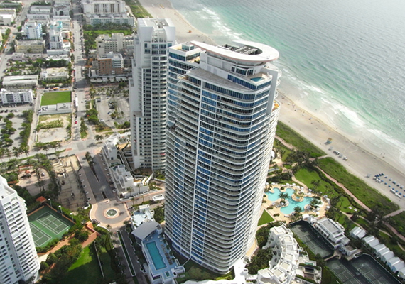 100 South Pointe Drive | Miami-Dade | 15M