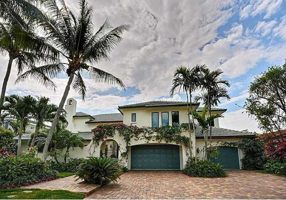 1728 Southeast Ninth Street Broward $3.4M