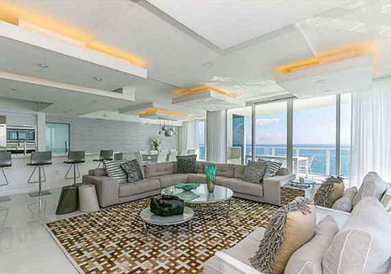 3951 South Ocean Drive Broward $3.6M