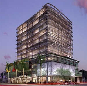 The sale of 3333 Biscayne Boulevard lofted land prices in Edgewater.