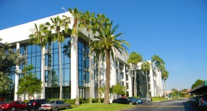 The offices at 2300 Glades Road in Boca Raton
