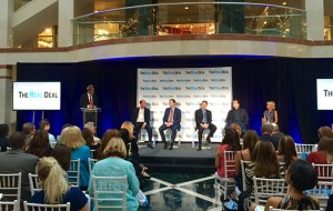 Panelists discuss Broward County's renaissance