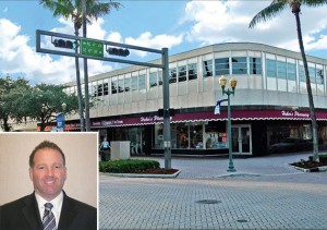Howard Bregman and the George Buildings in Delray Beach