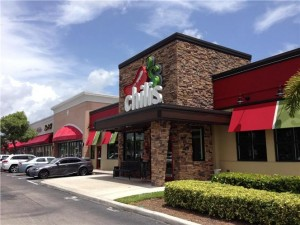 Chili's at the Shoppes of Ives Dairy in Miami Gardens
