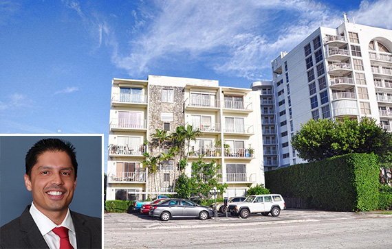 3907 South Flagler Drive in West Palm Beach and Mitash Kripalani
