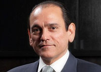 Henry Torres, founder of the Astor Companies