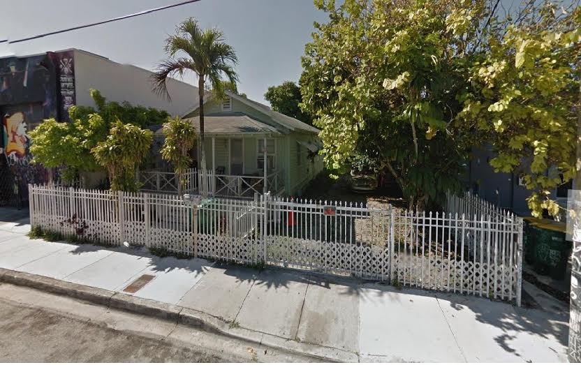 158 nw 24th st.