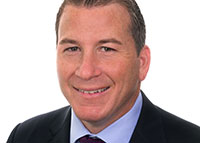 Gordon Messinger of Cushman & Wakefield