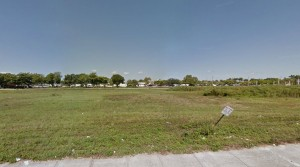 The vacant land developers paid $7.9 million to acquire