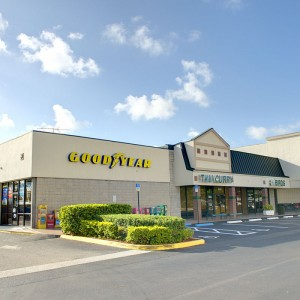 University Commons in Tamarac