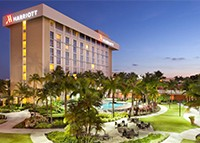 marriott miami