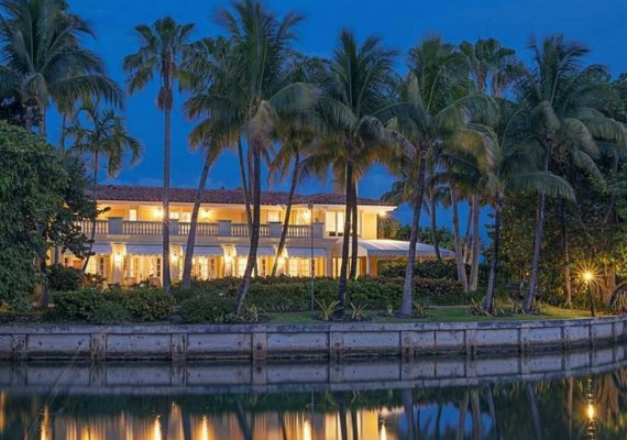 251 Knollwood Drive Miami-Dade $14.5M