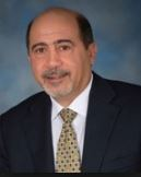 Nader Salour of Cypress Real Estate Advisors