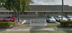The North Miami Business Park at 1922 Northeast 149th Street