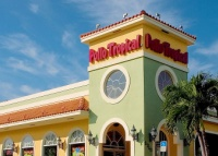 About 12  Pollo Tropical locations expected to open in Florida this year.