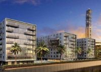 Rendering of Related residential project in downtown Tampa.