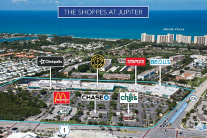 The Shoppes at Jupiter