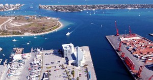 Port of Palm Beach seeks $88.6 million in federal funding.